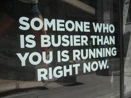 What Runners Don't Tell You...